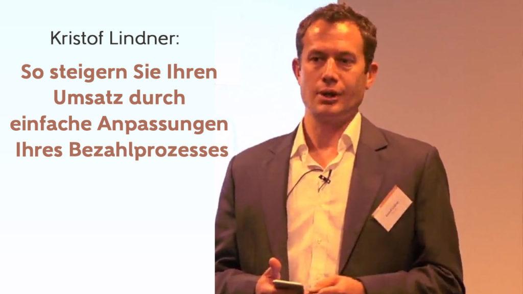 Kristof Lindner bei der Contra 2015