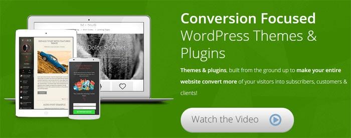 Thrive Themes für WordPress