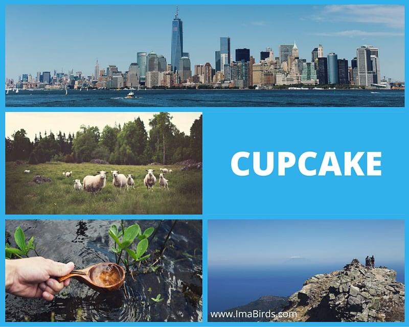 Cupcake - kostenfreie Bilder downloaden