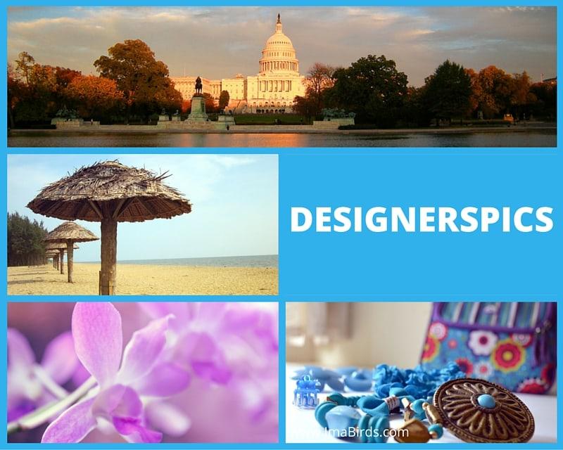 Designerspics - lizenzfreie Bilder kostenlos