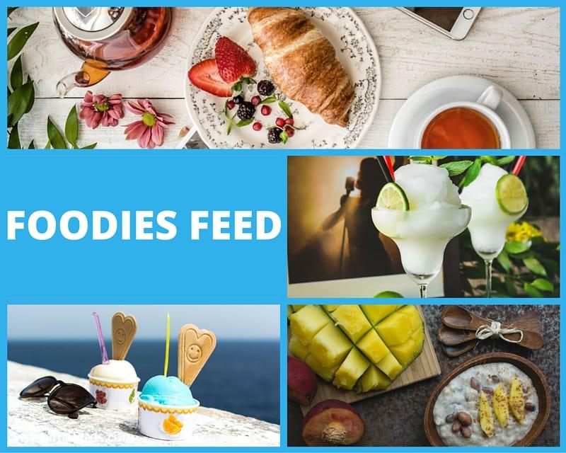Foodies Feed - Kostenlose Bilder aus dem Bereich Lebensmittel