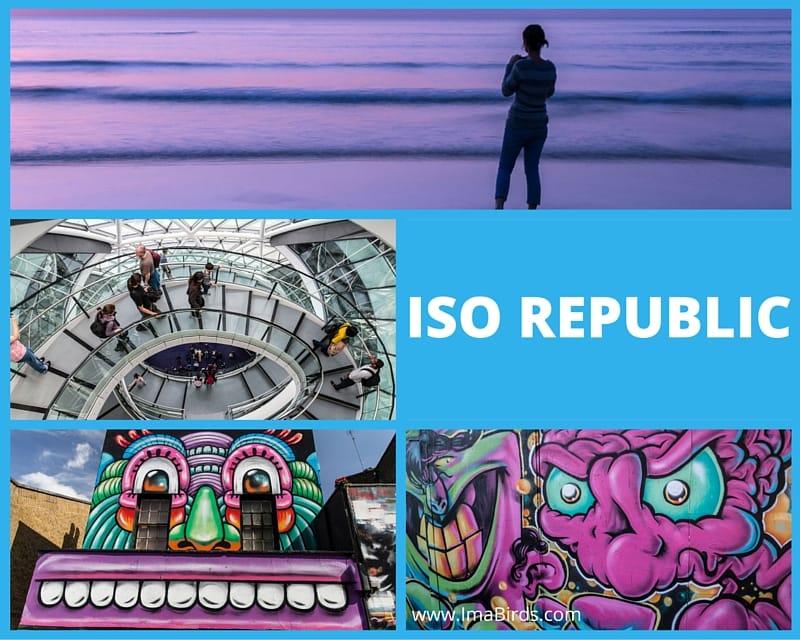 Coole, freie Fotos kostenlos bei ISO Republik