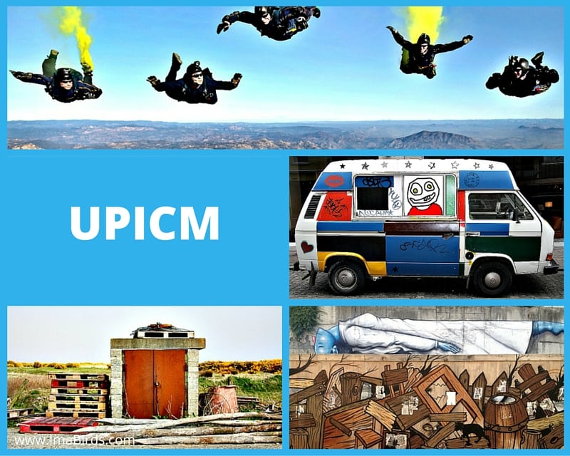 Freie, kostenlose Bilder runterladen bei UPICM