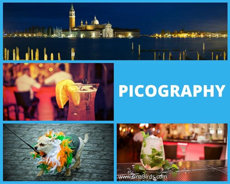 Picography - kostenlos Bilder herunterladen
