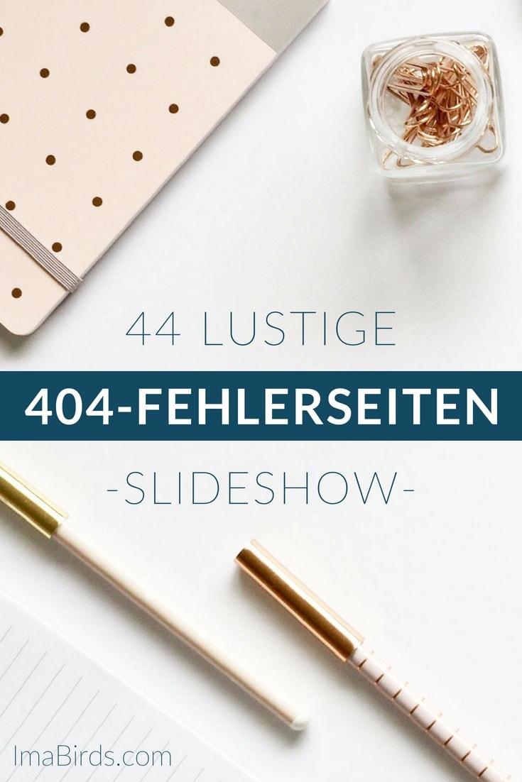 Fehler 404 – Seite nicht gefunden [plus 44 lustige Ideen für deine 404-Fehlerseite]
