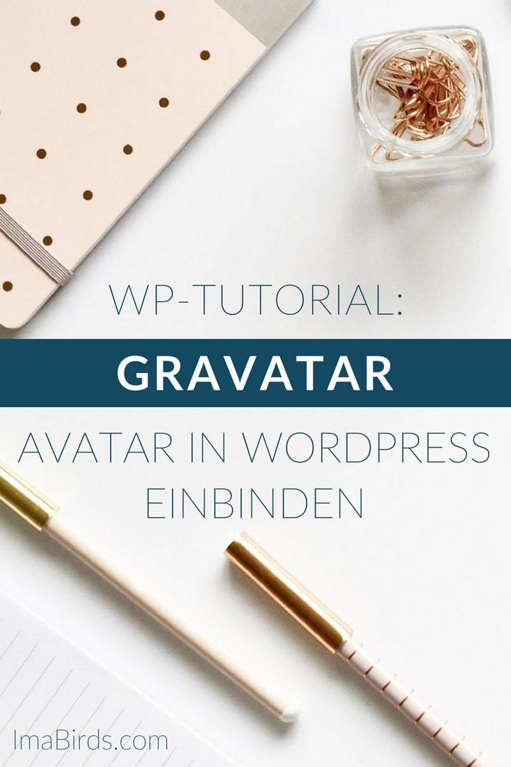 Video zeigt Schritt-für-Schritt, wie du deinen eigenen Gravatar (Avatar) erstellst und einen Platzhalter-Avatar in WordPress einrichtest.