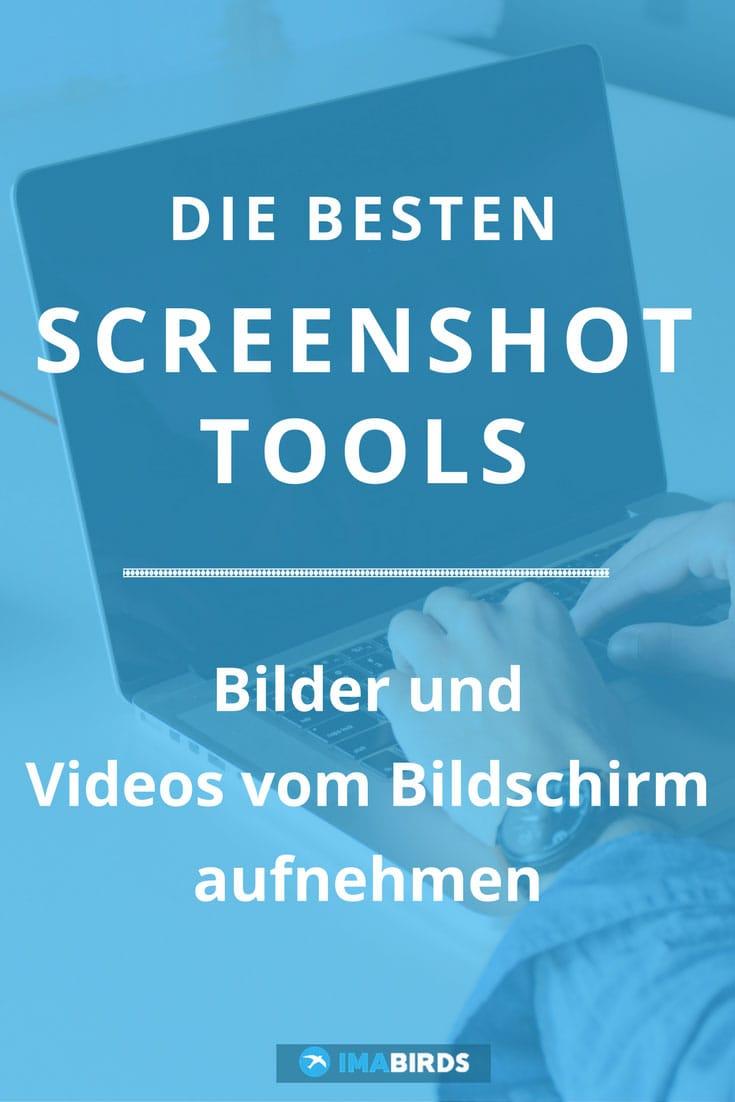 Anleitung: Wie du mit kostenlosen Screenshot-Tools Videos und Bilder vom Bildschirm aufnehmen kannst. Ob für Tutorials, Workshops oder Online-Kurse - so erstellst du schnell und einfach Bildschirmfotos und Videos ...