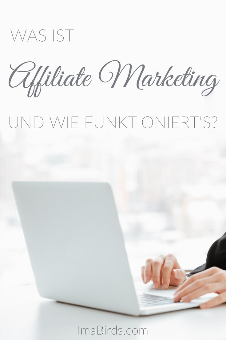 Was ist Affiliate Marketing und wie funktionieren Partnerprogramme