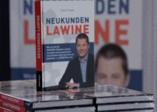 Neukunden Lawine - Das Gratis-Buch von Jakob Hager