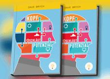 Kopf schlägt Potenzial: Gratis-Buch von Dave Brych