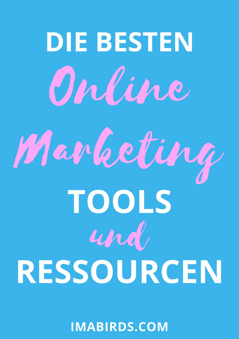 Gratis-Report: Die besten Online Marketing Tools und Ressourcen