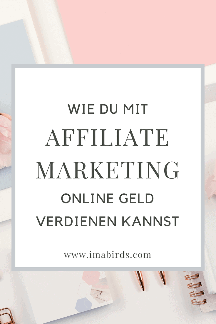 Was ist Affiliate Marketing, welche Partnerprogramme und Affiliate Netzwerke lohnen sich?