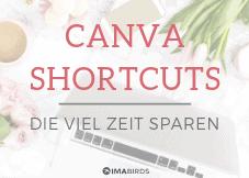 Kostenloser Download: Canva Tastatur Shortcuts, die Zeit sparen