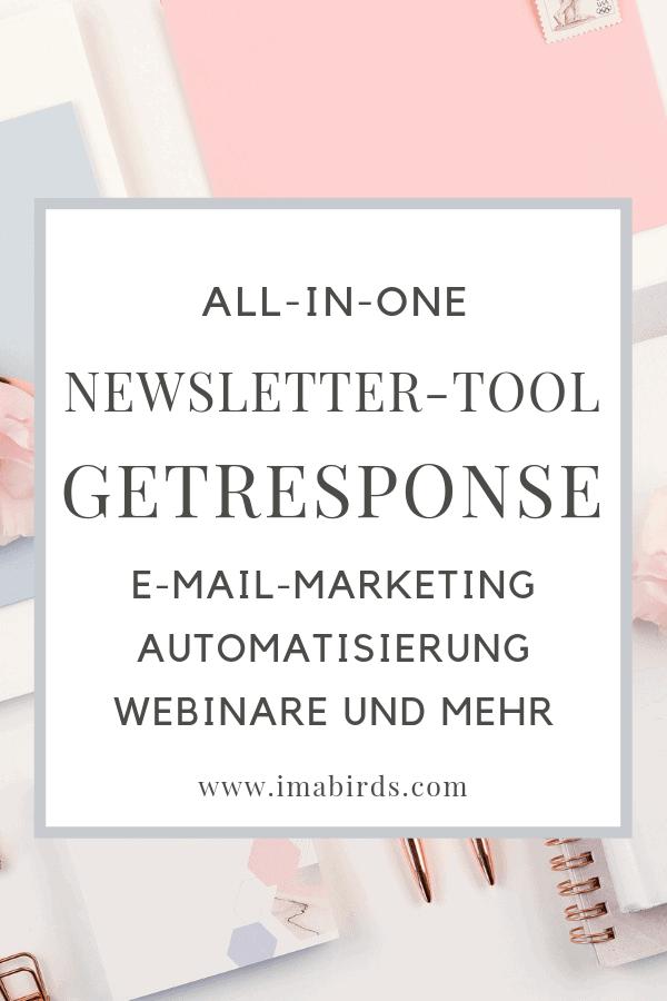 GetResponse Erfahrung: E-Mail-Marketing mit dem Newsletter-Tool