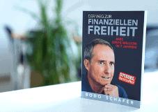 Gratis-Buch von Bodo Schäfer: Der Weg zur Finanziellen Freiheit
