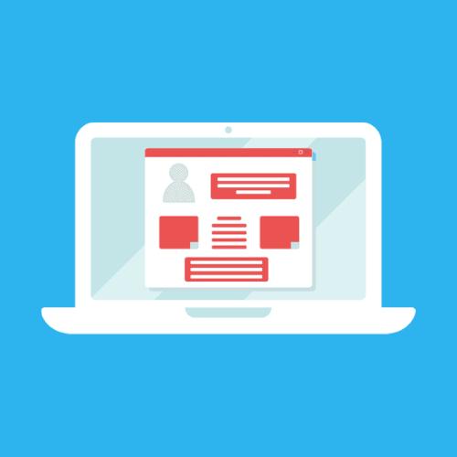 WordPress Webseite erstellen und Bloggen