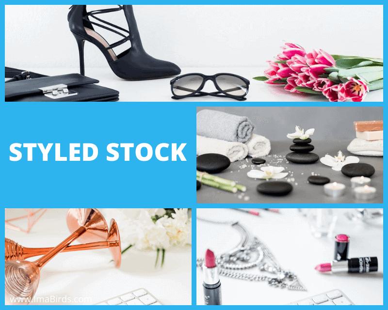 Styled Stock: Bilddatenbank mit kostenlosen, lizenzfreien Bildern