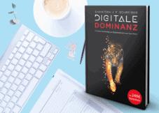 Gratisbuch Digitale Dominanz von Christoph Schneider als Geschenk